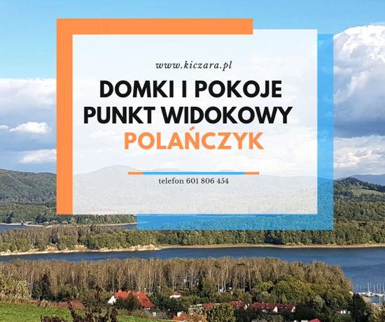 Domki Pokoje Bieszczadypolańczyk Polańczyk Olxpl