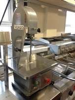 Commercial Stainless Steel Meat Saw