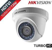 HIKVISION DS-2CE56C0T-IRP (720P) Turbo Dome