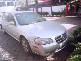 Very clean Maxima for sale at an affordable price.