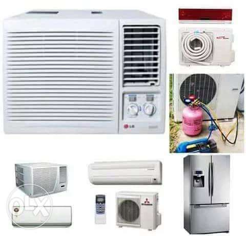 Available ac for sale lg