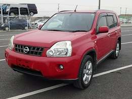 Super clean brand new Nissan Xtrail (KCM)