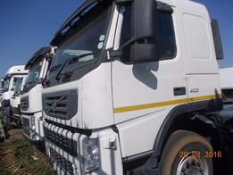 Renault DXi 440 Horse D/diff 2010 truck