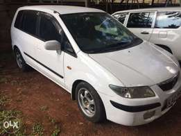 Mazda Premacy 2004 for sale