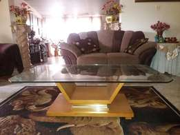 coffee table R1500.00