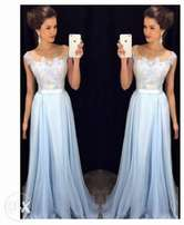 Elegant dresses, matric / ballroom / event