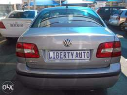 Volkswagen Polo Classic 2007 Sedan 95,000km 1.6 Front Electric Window