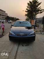 Toks 04 Toyota Camry XLE..