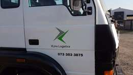 10 Ton Truck to Rent