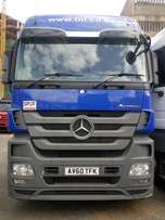 Actros 46- 2010