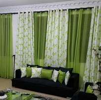 Latest curtains in the market 1500 per meter.