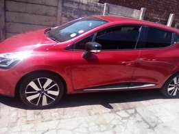 Renault Clio 4 dynamic