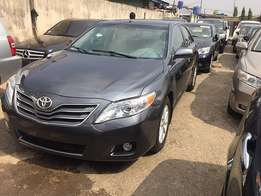 Toyota Camry xle(2012)
