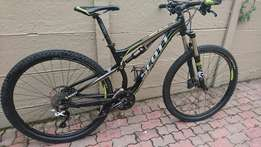 2013 Scott Genius 940 Medium