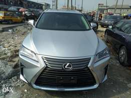 Brand new Lexus rx 350 for sale