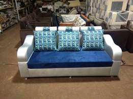 Flamboyant 3 Seater Sofa Set Couches In Any Colour 400,000/- Or $120