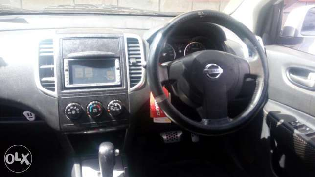 Quick sale!!! Nissan wingroad rider Thika - image 8