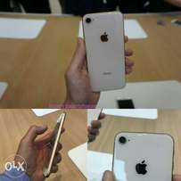 Apple iPhone 8 256gb with warranty