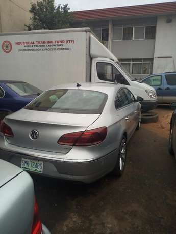Neatly used Vw Cc Agege - image 2