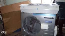 Panasonic air conditioner (New) 2HP