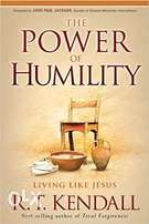 The power of Humility by R.t . Kendall