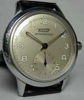 Wanted tissot watch