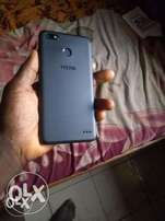 New tecno k7 fingerprint