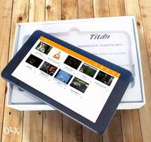 Brand New Tablets