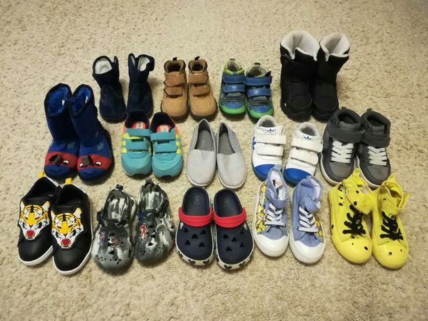 bc07afcb8c760 Dla dzieci marki > buciki marki, Kupuj, sprzedawaj i wymieniaj reklamy