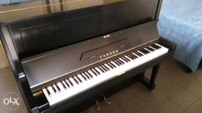 Yamaha U1 Upright Piano Yaba - image 4