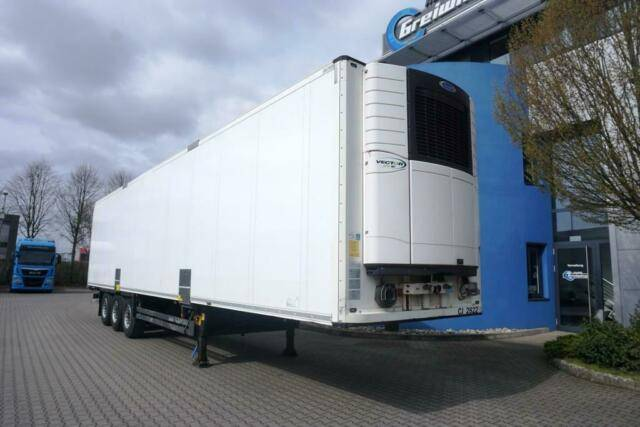 Schmitz Cargobull SKO 24/L 13.4 FP 45 Cool - 2013