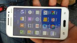 samsung S4 and samsung core prime