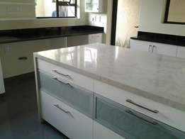 Kitchen design in tzaneen quality service professional and affordable