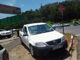 2013 model Nissan NP200 1.6i for sale