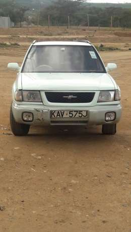 Subaru Legacy For Quick sale Kilimani - image 7