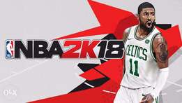 Nba 2k18 PC Game