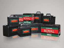 solar batteries specialist R999 (special)