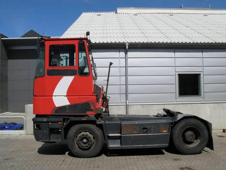 Kalmar Tt618i - 2008