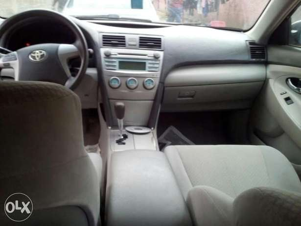 Just like Tokumbor 1st body super neat Toyota Camry Muscle up for grab Lagos Mainland - image 7