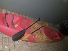 Double Kayak for Sale