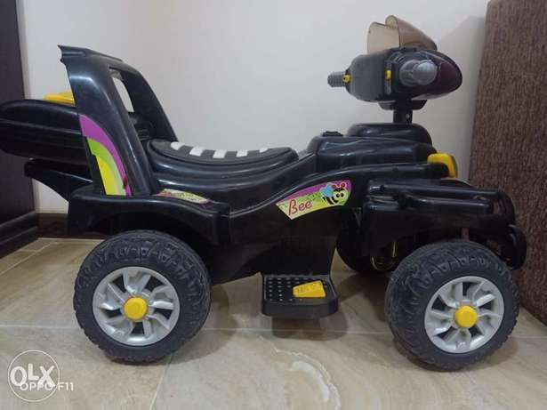 beach buggy for kids
