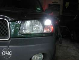 W5W Parking LED bulbs:For Subaru,toyota,landrover,nissan,vw:1500
