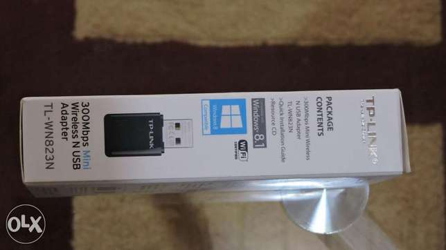 TP-Link WiFi dongle Zimmerman - image 2