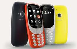 Nokia 3310 Brand new and sealed in a shop Original with warranty