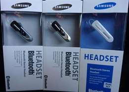 Brand New Bluetooth HEADSETS