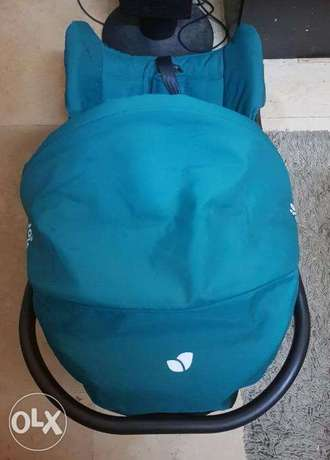 Baby Car Seat And Carrycot (Newborn) جدة -  5