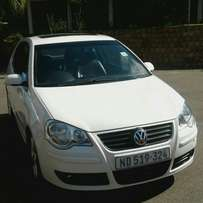 Vw polo 1.9TDI sport