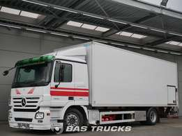 Mercedes Actros 1832 LS - To be Imported