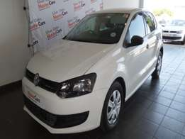 2015 Vw Polo Vivo GP 1.6 Comfortline