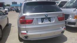 Fully loaded BMW X5 On Sale